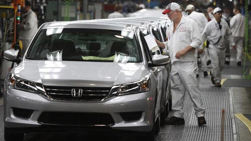 Japon otomotiv devi fabrikasını kapatma kararı aldı