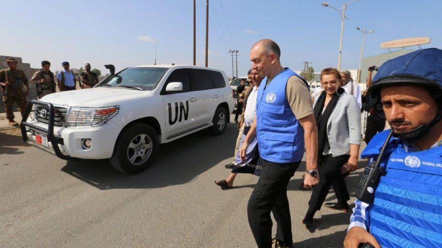 BM'den Yemen açıklaması: 6 ay sonra ulaştık