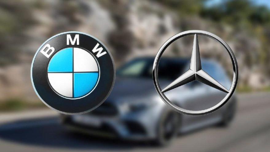 BMW ve Daimler´den 1 milyar euroluk ortak girişim