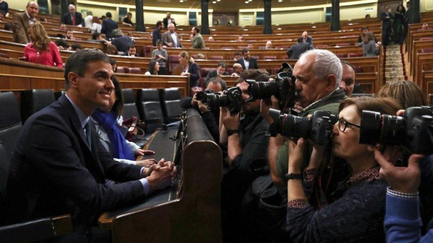 İspanya'da hükümete bütçe çıkmadı: Erken seçime bir adım kaldı