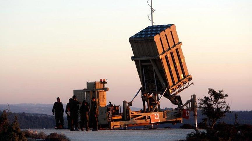 ABD İsrail'in süper silahını satın alacak