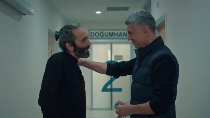 Faruk, Adem'i kabul ediyor! İstanbullu Gelin 72. yeni bölüm fragmanı yayınlandı!