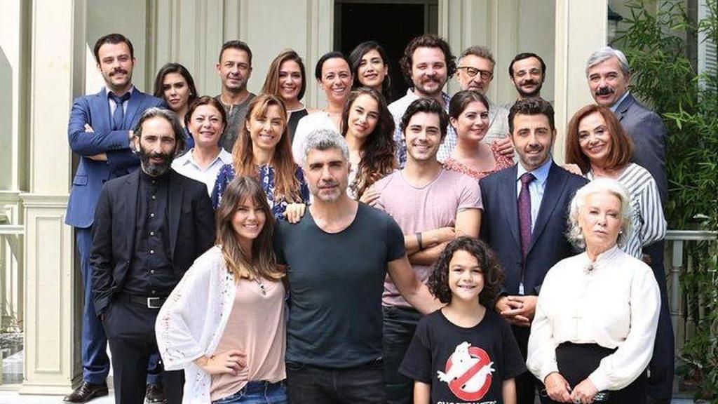 İstanbullu Gelin final tarihi belli oldu! İstanbullu Gelin dizisi final bölümü ne zaman?
