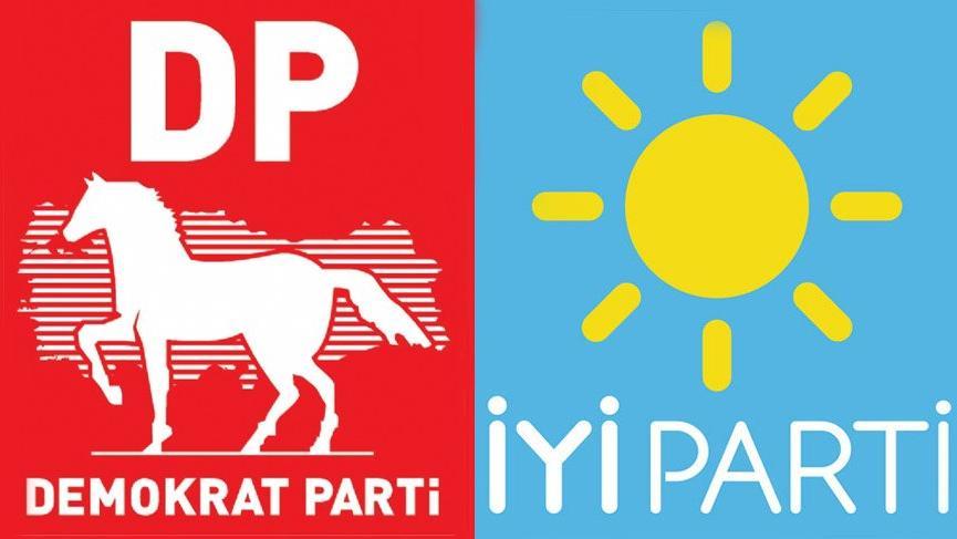 Son dakika: İYİ Parti ile DP arasında bir zorunlu aday değişimi daha!