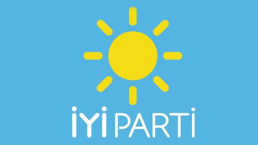 iyi parti logo sözcü ile ilgili görsel sonucu
