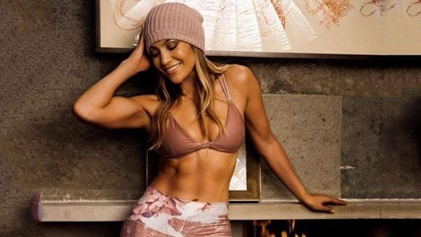 Jennifer Lopez'in fotoğrafına Diddy yorum yapınca Alex Rodriguez karşılık verdi
