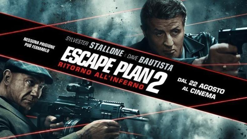 Kaçış Planı 2 oyuncuları kimler? İşte Kaçış Planı 2 konusu ve oyuncuları…