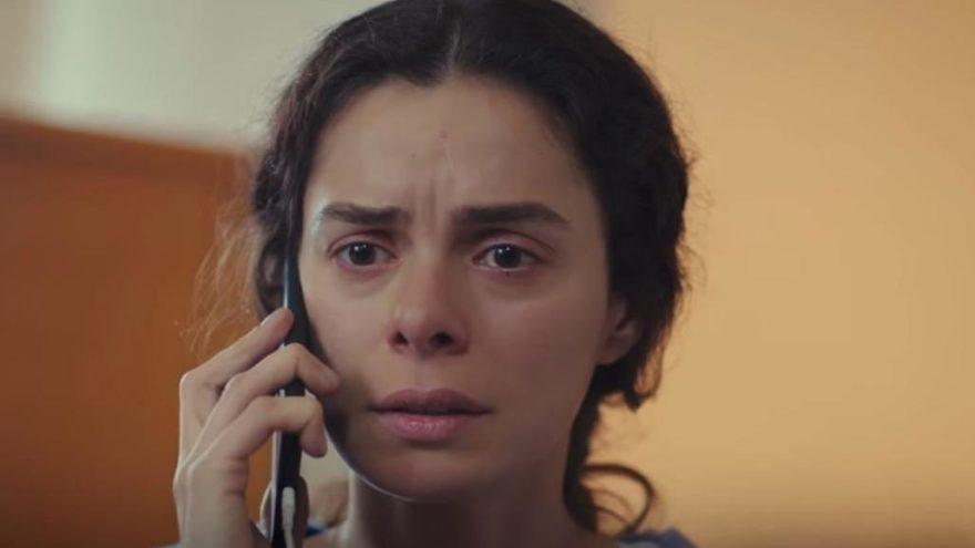Kadın 49.yeni bölüm 2. fragman geldi! Bahar, Yeliz'in öldüğünü öğreniyor!