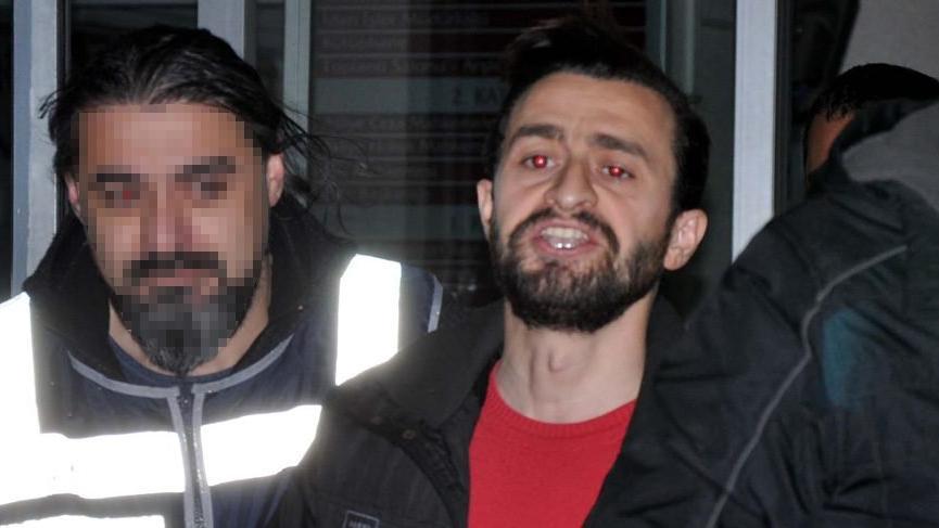 FETÖ sanığı eski kaymakam Güntepe'ye hapis cezası