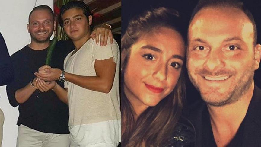 Mina Başaran'ın nişanlısı Murat Gezer'den duygulandıran mesaj