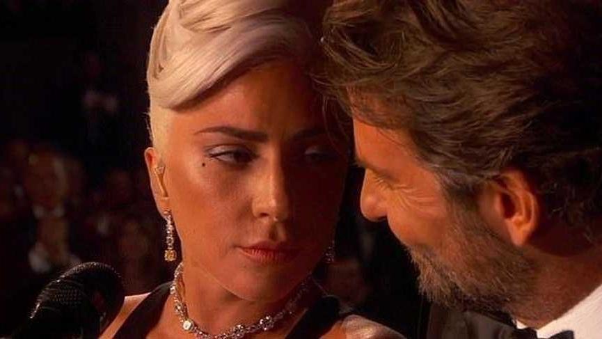 Bradley Cooper ve Irina Shayk'ın arasının Lady Gaga yüzünden açıldığı iddia edildi