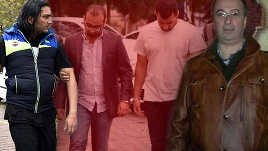 Kuyumcu cinayeti davasında karar!
