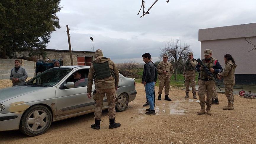 Şanlıurfa'da silahlı kavga: 2 ölü, 2 yaralı