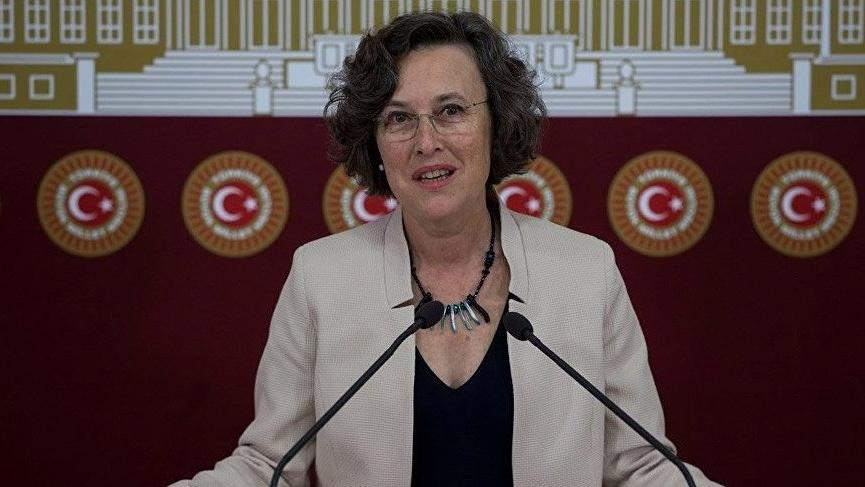 HDP'den Ankara'da sürpriz aday!