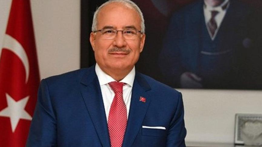 Son dakika... İYİ Parti'nin Mersin adayı Burhanettin Kocamaz'dan ilk açıklama
