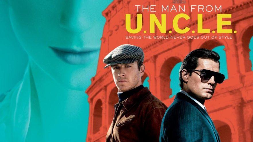 Kod Adı UNCLE filmi konusu ne? Kod Adı UNCLE oyuncuları…