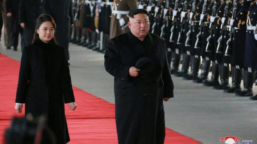 BM: Kuzey Kore zirve öncesinde füze tesislerini koruyor