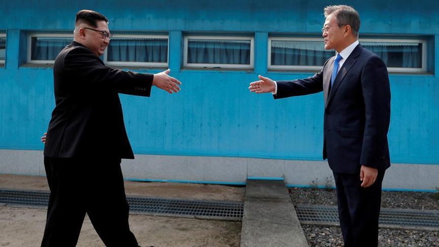 ABD'den 69 yıllık savaşı sona erdirecek anlaşma teklifi