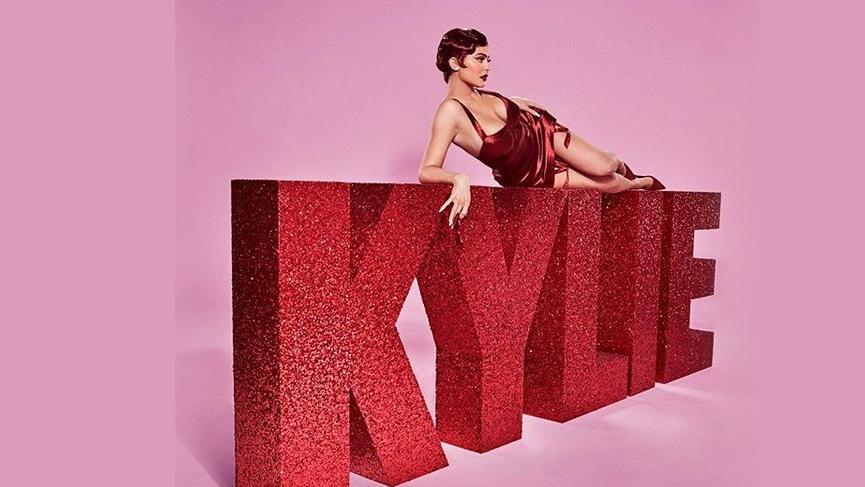 Estetikte son trend: Kylie Jenner vücudu