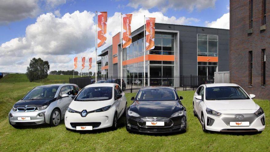 Avrupa'nın elektrikli araç indeksi açıklandı!
