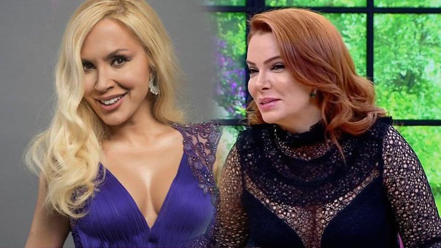 Pınar Eliçe, 'Ekmeğimle oynadı' dediği Lerzan'la yüzleşti