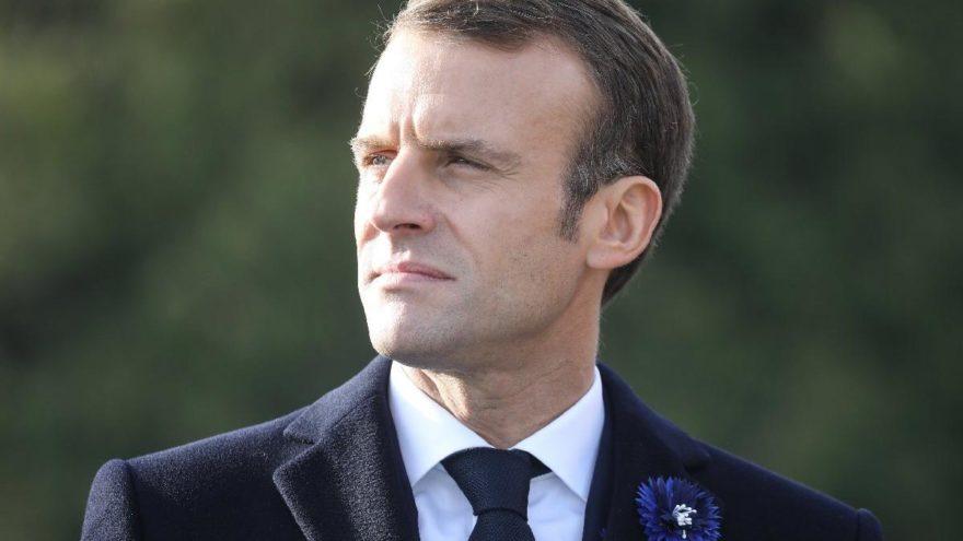 Cumhurbaşkanlığı'ndan Macron'a çok sert yanıt