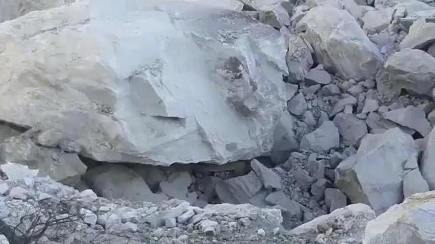 Muğla'da maden ocağında göçük: İki işçi öldü