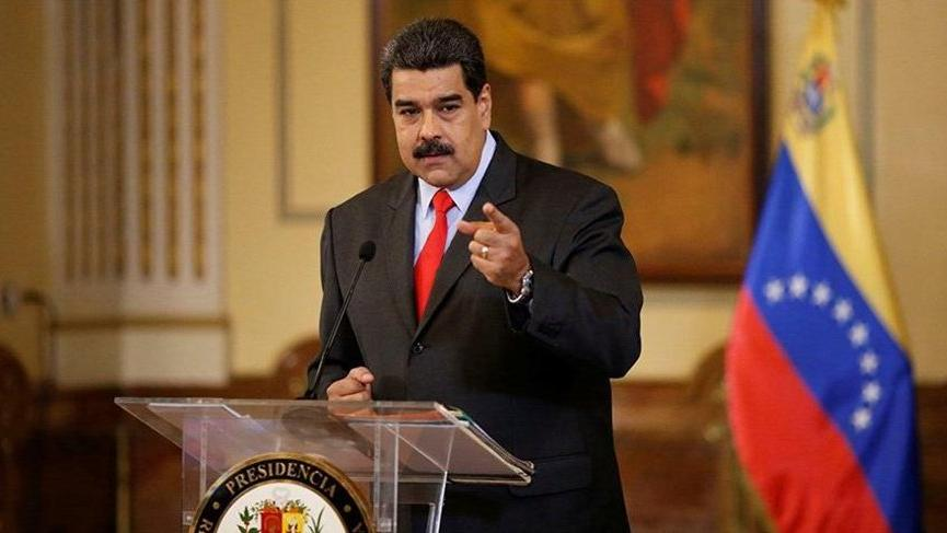 Muhalefetten Maduro'yu kızdıracak talep!