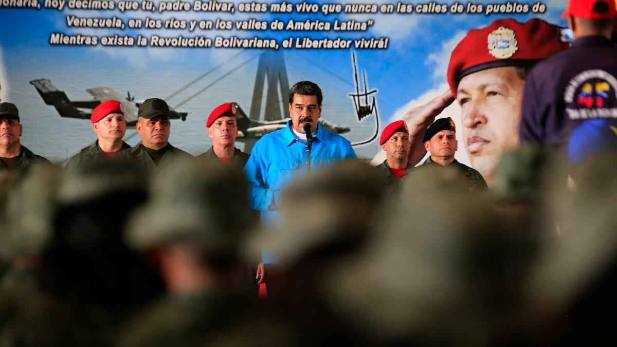 Son dakika: Türkiye'ye 73 ton altın iddiası! Maduro'yu kızdıran söylenti