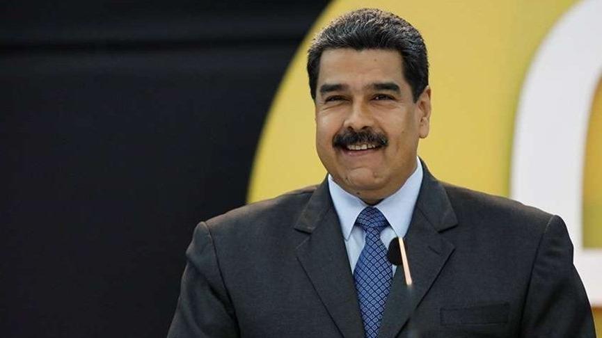 Nicolas Maduro kimdir? İşte şoförlükten başkanlığa Nicolas Maduro…