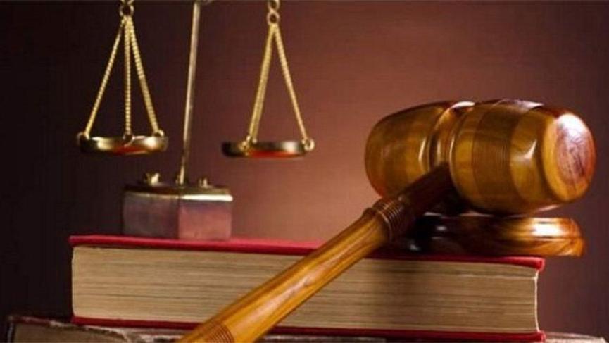 FETÖ'nün sözde bürokrasi imamına 15 yıl hapis!