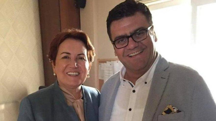 İYİ Parti'den AKP'ye geçmişti, o vekile danışman şoku