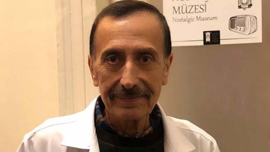 En önemli spor hekimlerinden doktor Bülent Zeren vefat etti