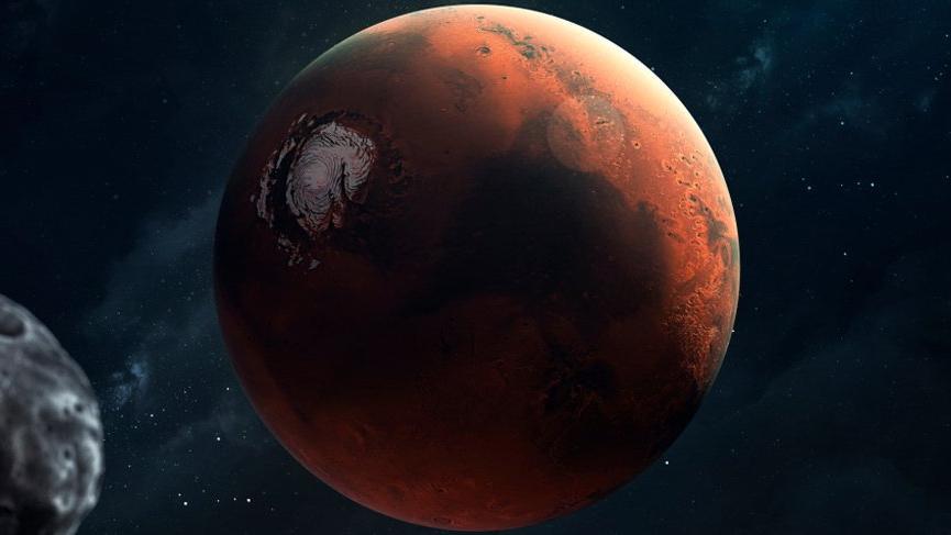 Mars Boğa burcunda: Risklerden uzak durun!