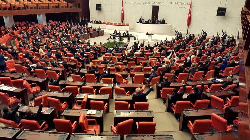 151 vicdanlı milletvekili 19 yıllık dramı bitirir