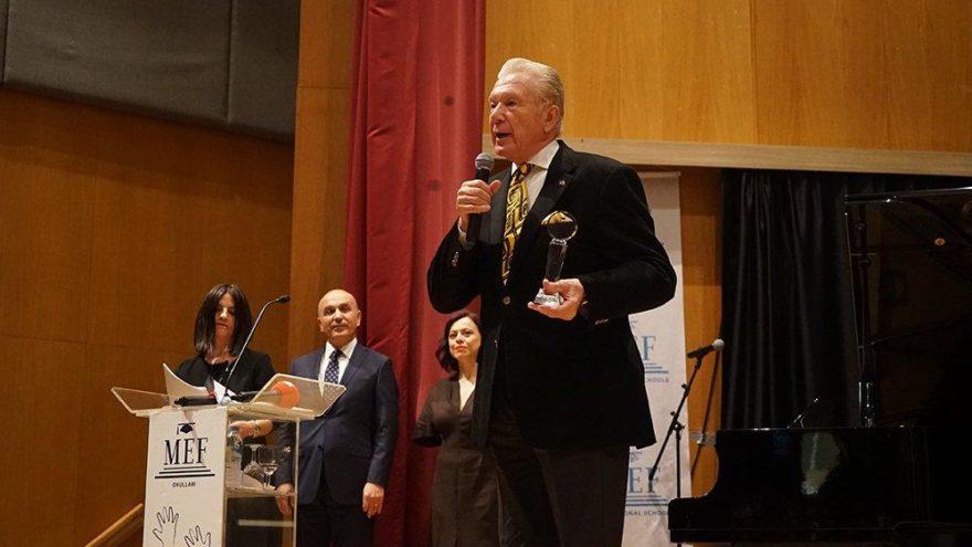 MEF Okulları'ndan Sözcü'ye iki ödül