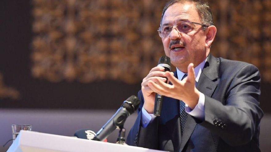 Mehmet Özhaseki kimdir, kaç yaşındadır? İşte AKP Ankara Belediye Başkan Adayı hakkında merak edilenler…