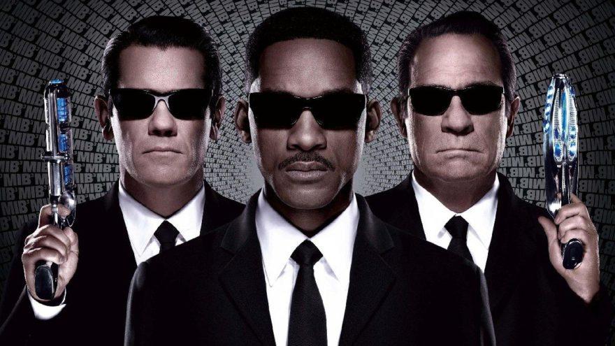 Siyah Giyen Adamlar 3 filmi konusu ne? Siyah Giyen Adamlar oyuncuları…