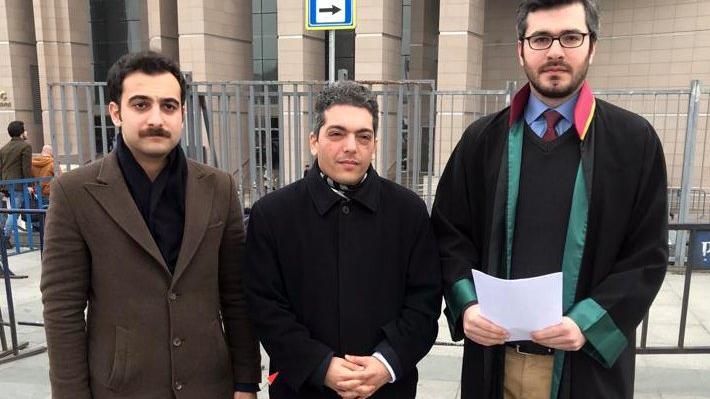 MİT TIR'ları davasında Aydınlık yöneticilerinin davası düştü
