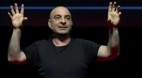 Murat Daltaban kimdir? Murat Daltaban nereli ve kaç yaşında?