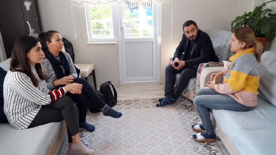 Murat Efe soruşturmasına Bursa Barosu'ndan destek