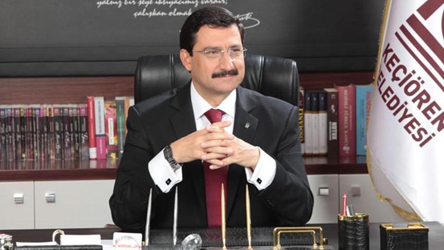 AKP'li başkandan İYİ Parti'ye dikkat çeken ziyaret