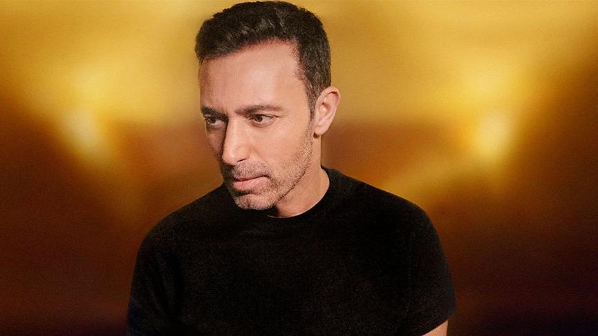 Mustafa Sandal: Sanatçı olmasaydım…