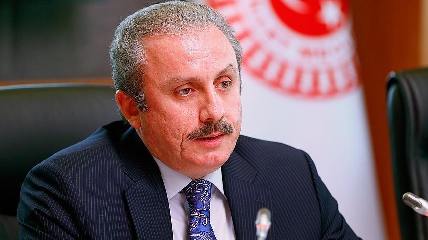 Meclis Başkanı adayı Mustafa Şentop kimdir? İşte TBMM başkan adayı Mustafa Şentop'un hayatı...