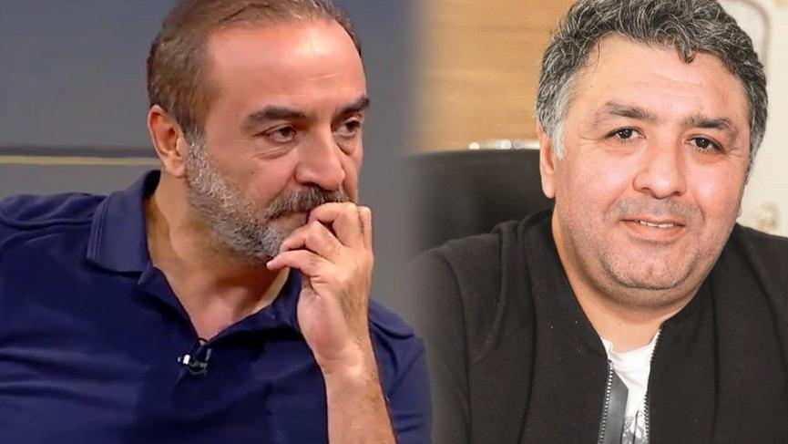 Mustafa Uslu'dan Yılmaz Erdoğan'a 'Sazan Sarmalı' ve Netflix göndermesi