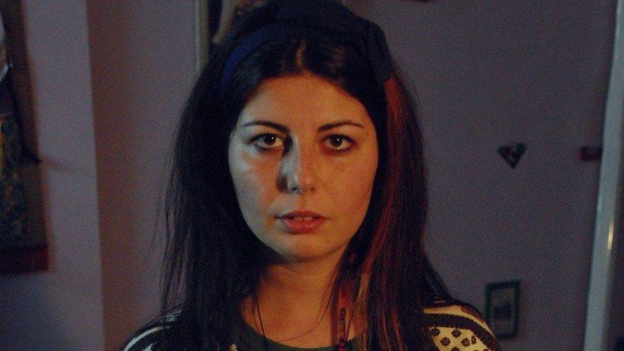 """Nazlı Masatçı'nın tutuklanmasına tiyatroculardan tepki: """"Bütün sanat eserlerine özgürlük"""""""