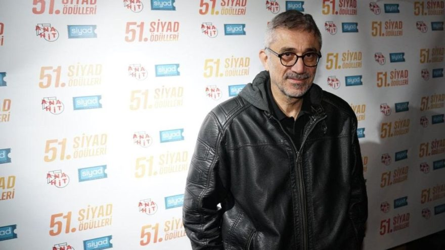 51'inci SİYAD Ödülleri'ne Ahlat Ağacı damgası