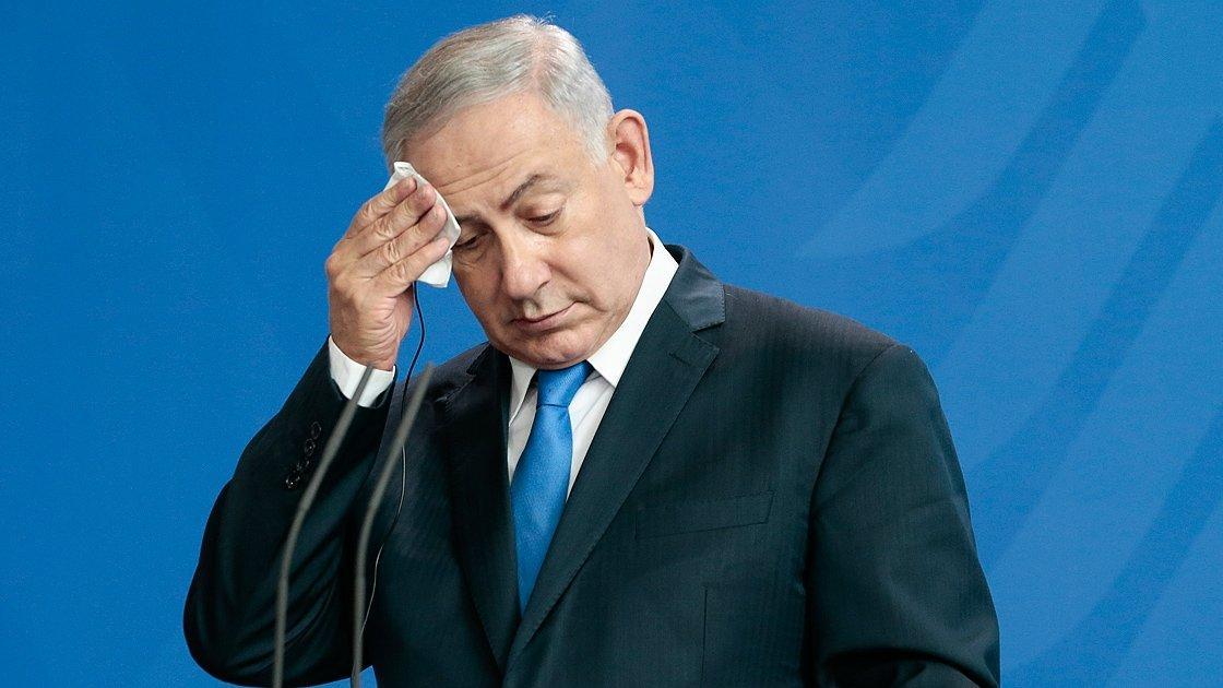 Netanyahu'ya karşı birleştiler... Başbakan'ı terleten ittifak!