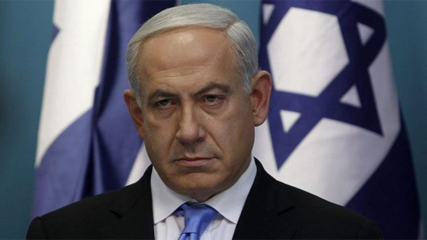 Netanyahu hakkında iddianame hazırlanacak!