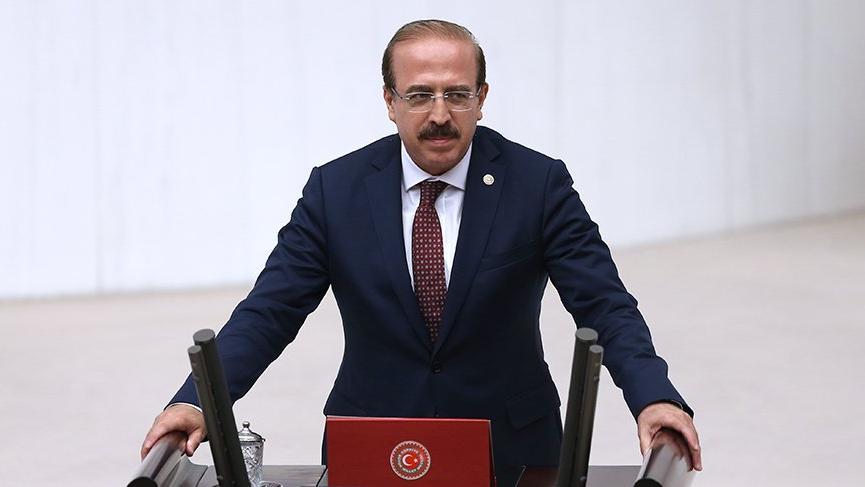 AKP'den TBMM başkanlığına ikinci aday! Nevzat Şatıroğlu kimdir?